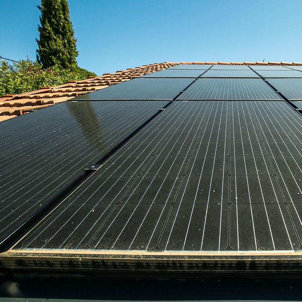 produisez votre électricité verte