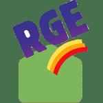 RGE : Reconnu Garant de l'Environnement