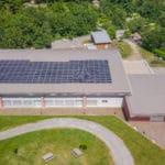 Pourquoi faire le choix du photovoltaïque pour réduire les consommations énergétiques des collectivités ?
