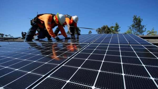 Innovation photovoltaïque