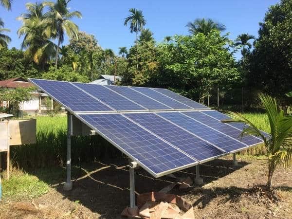 FAQ Installation de panneaux solaires