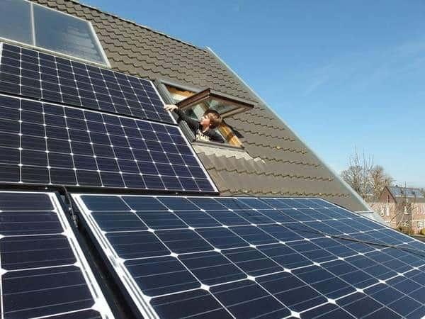 réduction d'impôts : quelle fiscalité pour les panneaux solaires ?