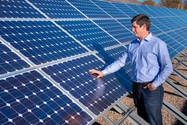 Quel peut être l'avenir de ces panneaux solaires ?