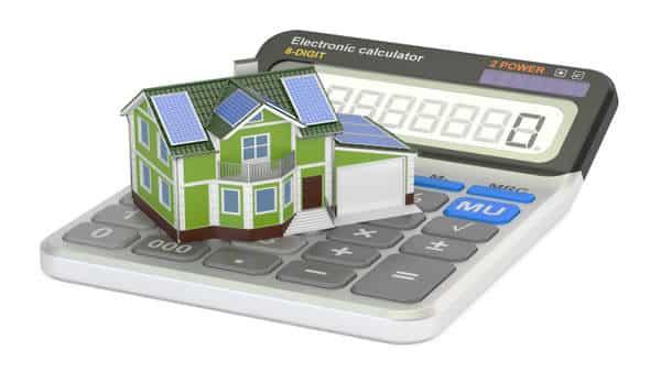 La justification commerciale de l'énergie solaire provient de la rentabilité d'une installation photovoltaïque