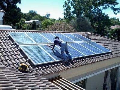 Combien de panneau solaire pour 3 kw